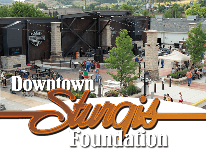 Downtown Sturgis Foundation